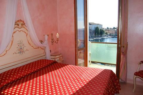 Hotel Bel Soggiorno A Garda Sol